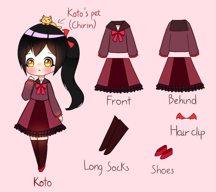 Koto's ref