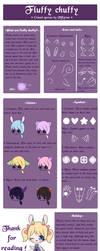 Fluffy chuffy reference by MKirina