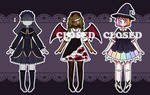 [CLOSED] Batch 15: 600 points/6$ Outfit by MKirina