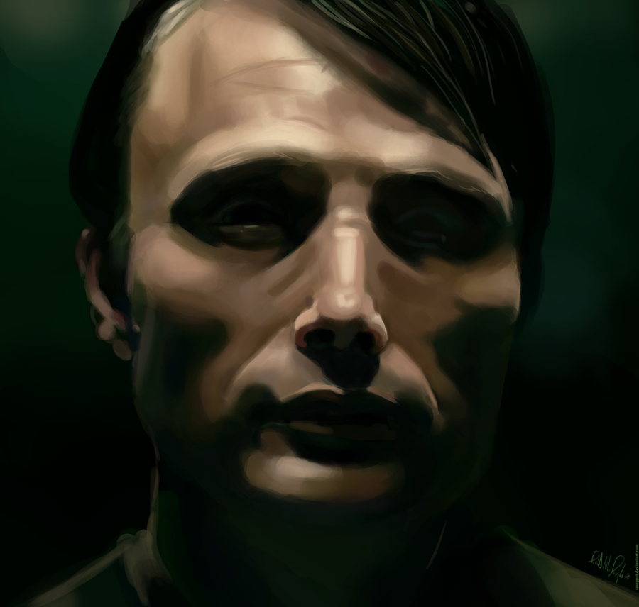 Hannibal by Smoppet