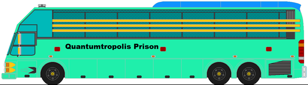 Quantumtropolis prison bus by Codemaster9999