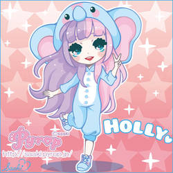 Holly commission
