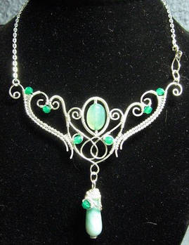 Eyanora - Necklace