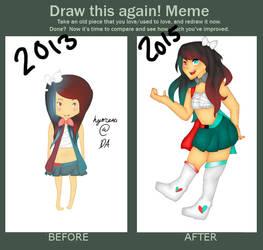 Draw This Again by hyoreki