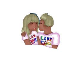 couple comm by hyoreki