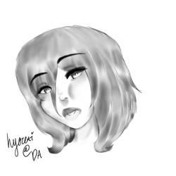 sketch stuff by hyoreki