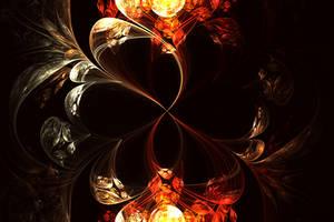 glowing glazes by piethein21