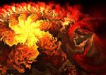 loonie burning pit