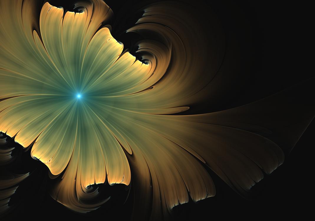 sparkle of hope by piethein21