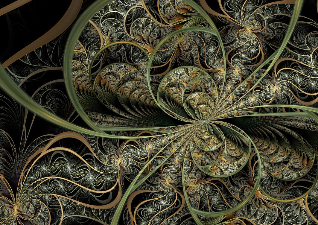 Bijungle by piethein21