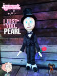 Pearl Plush  from Steven Universe