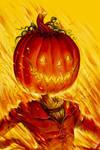 Jack, the Pumpkin King