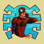 Super Movember: Spiderman
