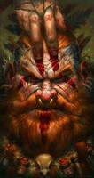 Blood Barbarian