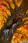 The Hallowed Tree