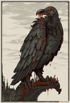 Goregoyle: The Vulture