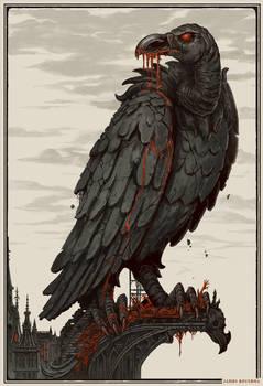 Goregoyle: The Vulture
