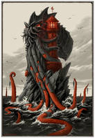 Goregoyle: THE KRACKEN