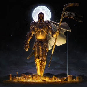 The Knight Cometh