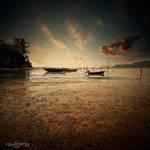 .: Last Sunset :.