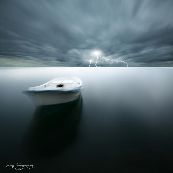 .: Stormy Summer :. by oguzceng
