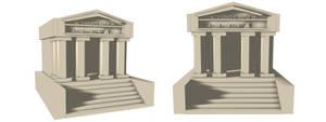 Scummus Minor Temple
