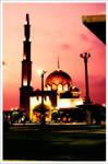 Putrajaya Masjid