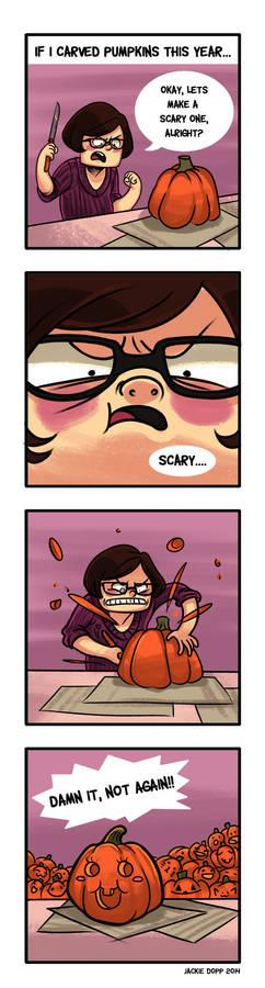 HalloweenComic