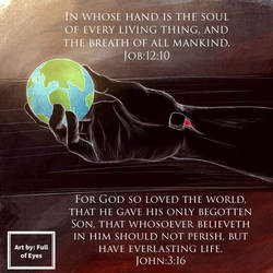God so Loved the World
