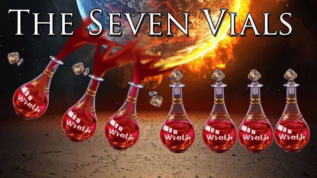 The Seven Vials of Revelation