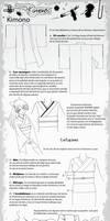 tutorial KIMONO
