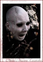 Dead Soul by FadedYears