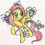 Flutters and the Whimsuns