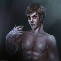 Unlucky Jean by Forheksed