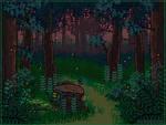 [C] Dark forest
