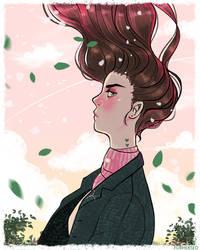 Spring Winds by Forheksed