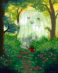 [C] Gardenhouse