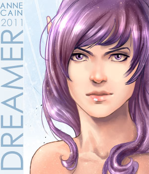 Deviant ID 2011 by annecain