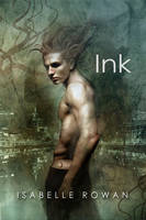 Cover art: Ink by annecain