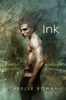 Cover art: Ink