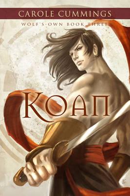 Cover art: Wolf's Own - Koan