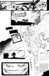 Comic Book Page: Blaze p2