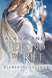 Cover art: Beyond the Rift by annecain