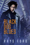 Cover art: Black Dog Blues