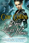 Cover art: The Devil and Lillian Holmes