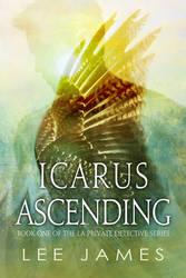 Cover art: Icarus Rising