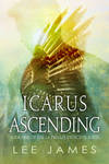 Cover art: Icarus Rising