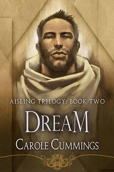 Cover art: Ainsling Trilogy Book 2: Dream