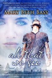 Cover art: All That We See (2014)