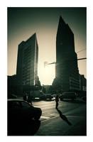 Potsdamer Platz II by kolla85